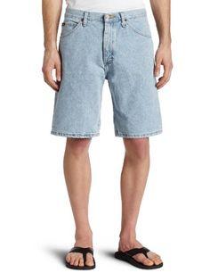 Lee Men's Denim 5 Pocket Short