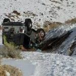 Real Life Survival: Could You Stay Alive in the Frigid Wilderness with Only the Supplies in Your Vehicle?