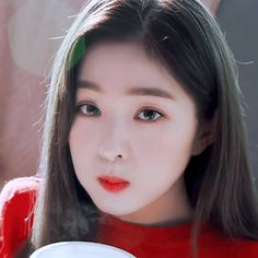 The perfect Irene Red Velvet Animated GIF for your conversation. Red Velvet アイリーン, Irene Red Velvet, Seulgi, Mode Ulzzang, Ulzzang Girl, Korean Beauty, Asian Beauty, Korean Girl, Asian Girl