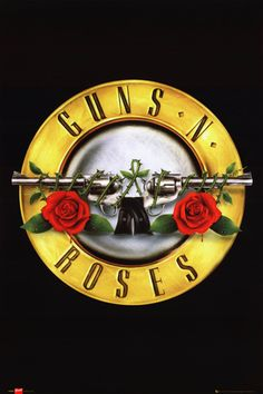 Guns N Roses Poster at AllPosters.com