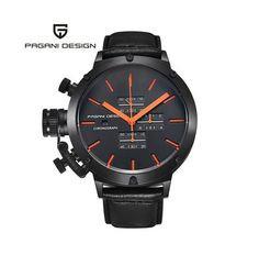 Multi-Function Innovative Top Luxury Watch Mens Sport Watches dfb5cb1521