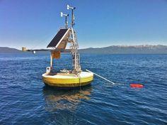 Calentamiento de los lagos del mundo por el cambio climático global — Noticias de la Ciencia y la Tecnología (Amazings®  / NCYT®)