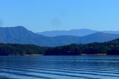 Douglas Lake, TN.
