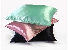 Satin Pillowcase For Hair 51 Best Satin Pillowcases Of Courseimages On Pinterest