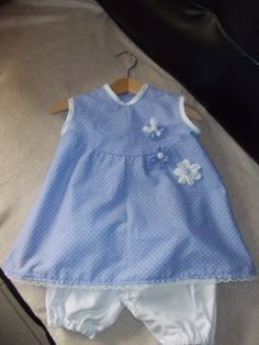 Babykleid, Babydress
