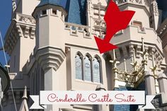 A Magical Night to Remember ~ A Stay in the Cinderella Castle Suite ~ WDW http://anopensuitcase.com/stay-cinderella-castle-suite/ #Travel #FamilyTravel #Disney #WDW