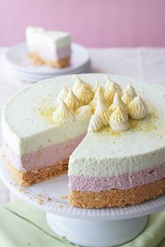 15 of the Best No Bake Cheesecake Recipes