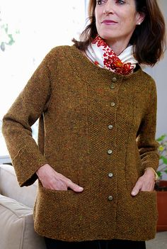 Ravelry: Project Gallery for Sympatico pattern by Lori Versaci