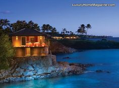 Live with the ocean at your doorstep | http://bit.ly/1ITW7SU