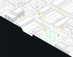 bridges with community spaces - Google Search