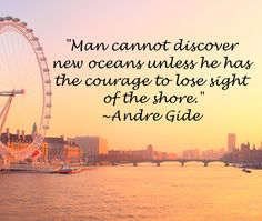 awsome quotes on courage pics Chang man cannot discover