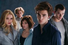 Twilight - The Cullens