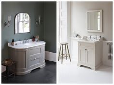 Sand Freestanding 65 Vanity Unit with doors from http://www.burlingtonbathrooms.com/Products/Category?cat=17326&name=Sand
