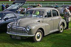 Morris Oxford - Wikipedia, the free encyclopedia Vauxhall Motors, Vintage Cars, Antique Cars, Morris Oxford, British Aerospace, Tata Motors, Morris Minor, Cars Uk, Rear Wheel Drive