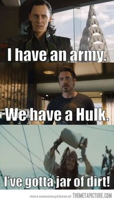 And you? #avengers #Funny
