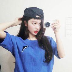 誰もが認める美少女♡キム・ナヒちゃんの魅力に迫る!!の10枚目の写真