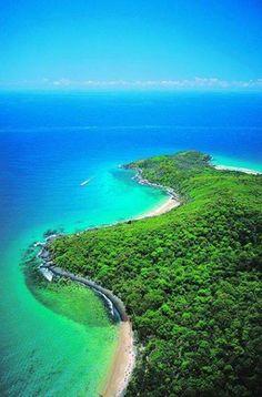 Turquoise Sea- Noosa- Australia.. Wow!!