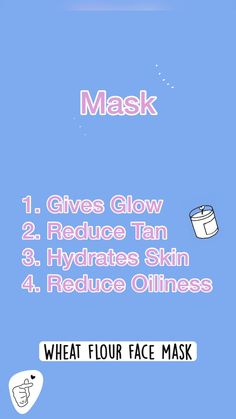 Good Skin Tips, Healthy Skin Tips, Beauty Tips Home Remedy, Clear Skin Face Mask, Beauty Tips For Glowing Skin, Skin Care Routine Steps, Diy Hair Care, Skin Care Remedies, Homemade Skin Care