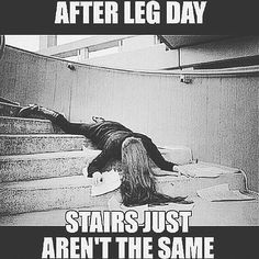67 Ideas Fitness Humor Leg Day Stairs For 2019 Sport Motivation, Fitness Motivation Quotes, Fitness Humor, Funny Fitness, Funny Gym, Funny Exercise, Funny Motivation, Exercise Quotes, Funny Yoga