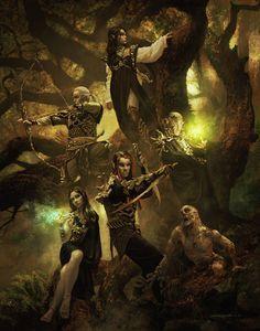 elves   Home / 2012 / October / 08 / Elves: Exploring the Legend
