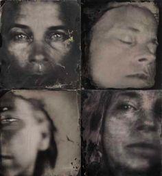 Art Nectar | Art News: Sally Mann: The Flesh and the Spirit Exhibition and Lady Gaga Meat Dress For Sale | http://artnectar.com