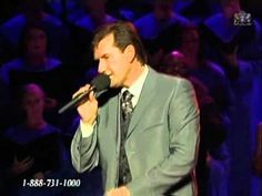 Daniel O'Donnell - Footsteps Walking With Me