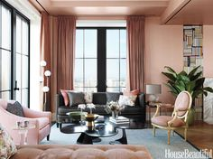 The Look: Pink