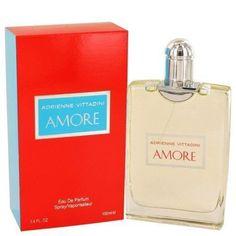 Adrienne Vittadini Amore By Adrienne Vittadini Eau De Parfum Spray 2.5 Oz (pack of 1 Ea) X662-FX4801