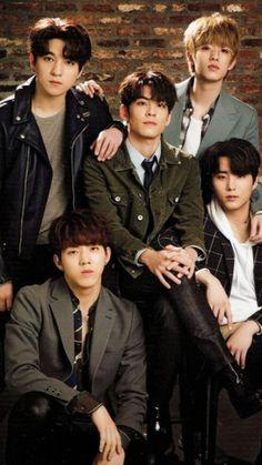 Day6, Im In Love, Kpop