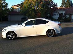 Make:  Lexus Model:  IS 250 Year:  2008 Body Style:  Car Exterior Color: White Interior Color: Black Doors: Four Door Vehicle Condition: Good   For More Info Visit: http://UnitedCarExchange.com/a1/2008-Lexus-IS%20250-1027925785119