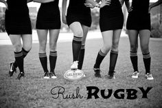 Arizona State Women's Rugby Act Like a Lady http://www.asuwrfc.com/SHOP.htm