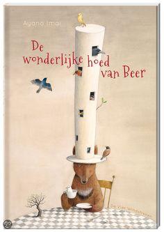 De wonderlijke hoed van Beer