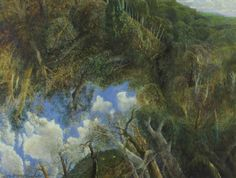 William Robinson Google Image Result for… Abstract Landscape Painting, Landscape Art, Landscape Paintings, Landscapes, Australian Painting, Australian Artists, Artist Gallery, State Art, Modern Art