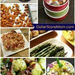 35 Tasty Side Dish Recipes vegetables