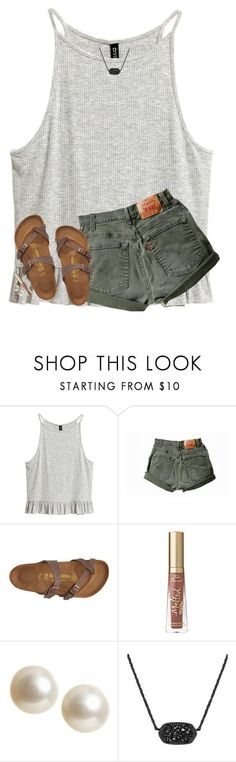 27 Cool Jeans Short Outfits For This Summer , For More Fashion Visit Our Website cute summer outfits, cute summer outfits outfit ideas,casual outfits 27 Cool. Chill Outfits, Mode Outfits, Cute Summer Outfits, Spring Outfits, Casual Outfits, Summer Clothes, Dress Outfits, Casual Summer Outfits Comfy, Black Shorts Outfit Summer