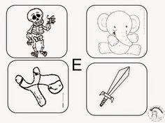 Dani Educar : Adivinha do alfabeto