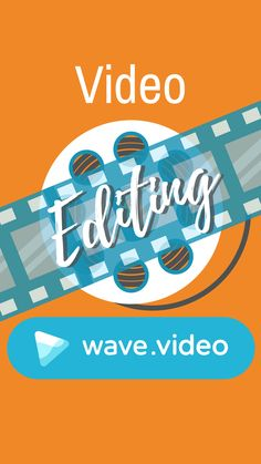 The Magic Of Wave Video – Could This Be Everything You Need To Edit Quick Online Videos? Video Editing, To Tell, Everything, Meant To Be, Told You So, Waves, Magic, Videos, Tips