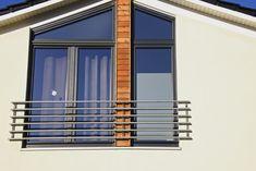 Absturzsicherung für bodentiefe Fenster – diese Möglichkeiten gibt es