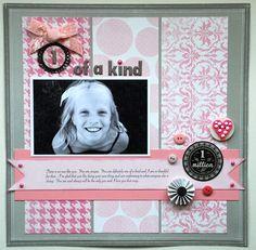 @Cari Kirla Locken...gorgeous use of Core'dinations Cardstock
