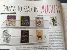 Thanks for the awesome mention Ideas Magazine. #DutchCourage