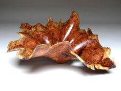 "Firedance Series #179""h x 22""w x 21""d Redwood Burl"