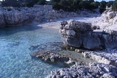 Alaties beach, North Kefalonia