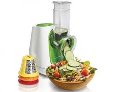 Hamilton Beach: SaladXpress™ Food Processor (70950)