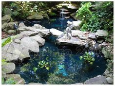 For considerably additional versatility and sturdiness of pond liners, you would have to come to Pond liners made of artificial rubbers. #PondLiner, #PondLeakRepair, #EPDMPondLiner, #Pondleaks