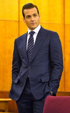 Gabriel Macht lovvvvveeeeeeee him suits is the shit