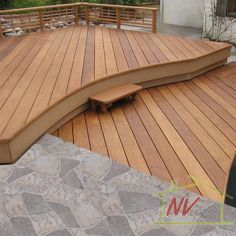 """Image result for 8"""" larch decking"""