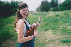 yay ukulele :)