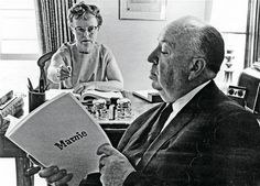 Mrs Alfred Hitchcock: 'The Unsung Partner'