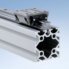Compact linear modules with recirculating ball guidance for high load-bearing capacity . Compact linear modules with recirculating ball guidance for high load capacity with maximum precisi Cnc Router, Router Sled, Arduino Cnc, Cnc Plasma Cutter, Hobby Cnc, Diy Cnc, Wood Tools, Cnc Wood, Table Saw