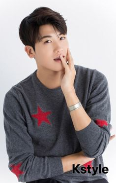 Park Hyungsik  K style interview